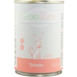 Karma GooZoo łosoś w sosie 415 g
